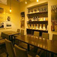 新潟の蔵元「吉乃川」個室 6~10名様の完全個室
