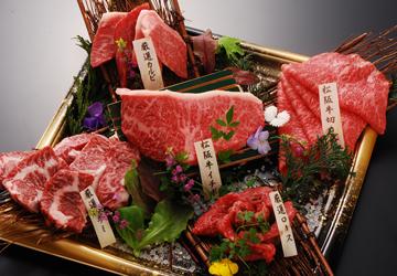 個室×記念日 焼肉やまと 船橋本店の画像