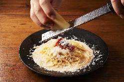 【小海老のニンニクオイル煮】 プリプリの小海老おいしい♪