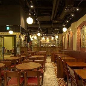 銀座ライオン 恵比寿ガーデンプレイス グラススクエア店の画像1