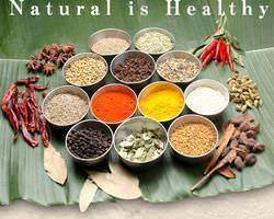 医 食 同 源 30種類以上のスパイス