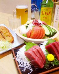 ■ 宴会料理 ■ コース料理 2,100円~