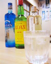 ■ お飲み物 ■ 焼酎、日本酒、梅酒…etcご用意!
