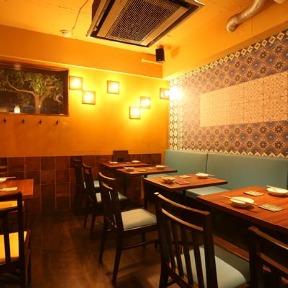オリエンタルバル Xinchao (シンチャオ)三軒茶屋店