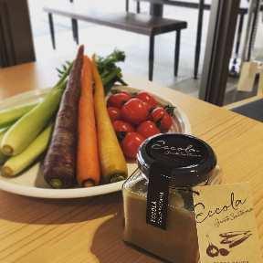 ヨロ研カフェの画像