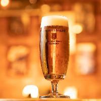 [エーデルピルス] 選ばれたお店でしか味わえないレアなビール