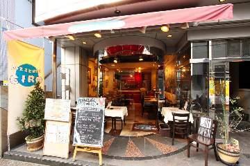 ピッツェリア チーロ 東中野店の画像