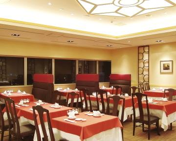 ホテルオークラレストラン千葉 中国料理 桃源の画像