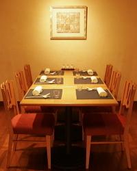 ホテルオークラレストラン三鷹 チャイニーズガーデン 桃亭