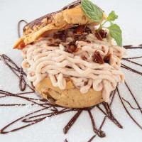 パティシエがお作りする自家製デザート。