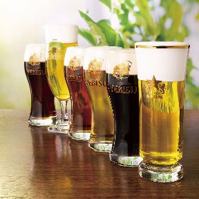 サッポロビール 千葉ビール園の画像