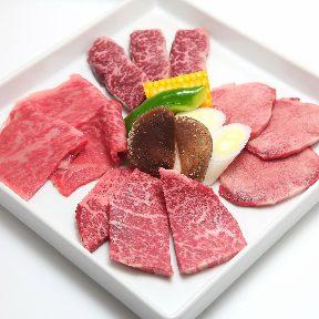 A5黒毛和牛焼肉 やまと 溝の口店の画像2