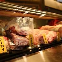 昭和46年より続く歴史ある焼肉店。精肉店直営で良質な肉をご提供