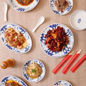 陳麻婆豆腐有明ガーデン店の画像