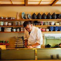 [カウンター席有] 料理長田中がおもてなし。デート&記念日に◎