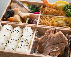 【高級会議弁当】千葉県全域配送いたします。