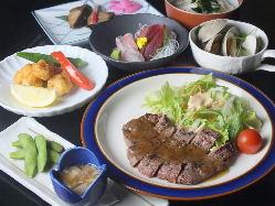 ◆新懐石料理 7品 3150円◆ 旬の素材を使用した懐石