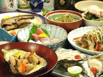 新日本料理 伸幸の画像