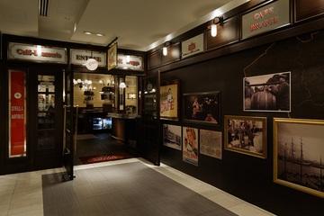 ベルギービール専門店 BBC ブルージュ 新宿タカシマヤ
