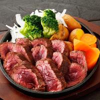 肉料理も大得意です!!