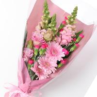 歓送迎会に最適!花束の代行購入サービス!