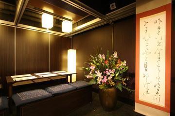 貸切 個室宴会 銀座 吉乃翔の画像2