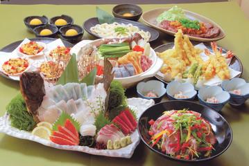 Hana-no Mai Nihombashihamachoten