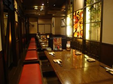海鮮居酒屋 はなの舞 神田鍛冶町店の画像