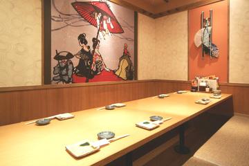 北海道 花の舞 熊谷店の画像