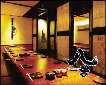 個室居酒屋 八吉 神田店の画像2