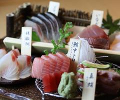 八吉の魚は相変わらず旨い 最高鮮度でお届けします。