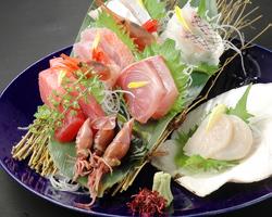〓 一品料理 〓 旬のお魚とお酒・・美味しい贅沢