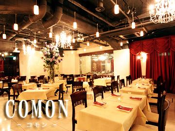 COMON ‐コモン‐