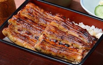 うなぎ・川魚料理 三浦柳