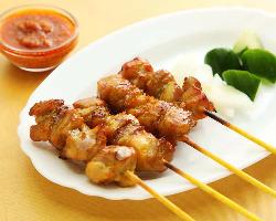 マレーシア国賓も味わうマレーシア料理。銀座唯一の専門店です。