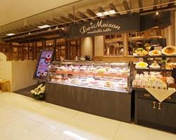 ラ・メゾン アンソレイユターブル ルミネ町田店の画像