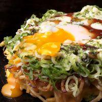 【人気No.1】 とろとろの半熟卵とたっぷり葱が◎杏子スペシャル