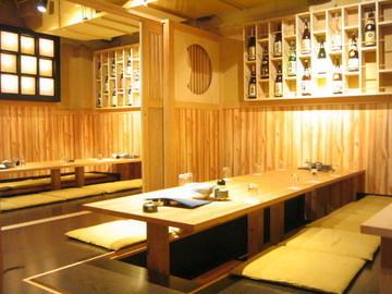 地酒・焼酎 膳zen 赤坂店