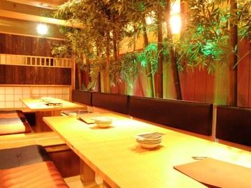 カインドハウス 名菜酒房 浦和店 image
