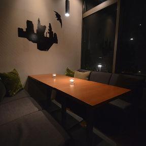 kawara CAFE&DINING 銀座店の画像