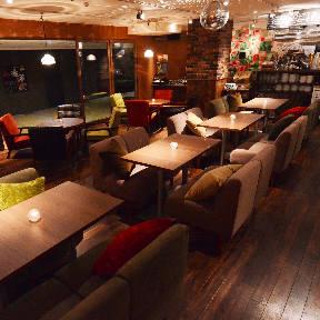 Cafe&Dining ballo ballo 銀座店の画像