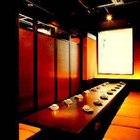 マグロ専門居酒屋 鮪屋 ‐とろや‐ 銀座インズ店の画像