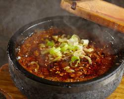 四川の辛味と旨みが魅力。 火力と香辛料の四川料理。