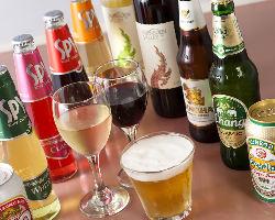 ◆お得な飲み放題◆ ぐるなび限定クーポン利用でお得!