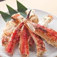 北海道といえば蟹!毛蟹・タラバ蟹・ズワイ蟹を堪能!
