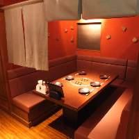 【川越】飲み会、宴会、誕生日に最適! 個室完備◎