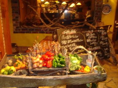 南欧田舎料理とお酒のお店 タパス 大宮