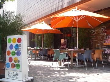LF CAFEの画像