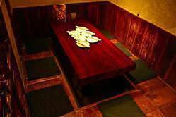 ★人気の6名様前後のお部屋 女子会・合コンにぴったりの個室
