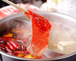 刀削麺・火鍋・西安料理 XI'AN(シーアン) 市ヶ谷店の画像
